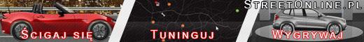 Nielegalne Wyścigi Uliczne Online - darmowa gra